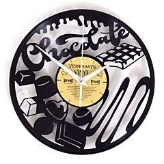 Lp vinyl klok chocolade 601-3247