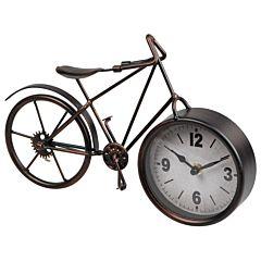 Tafelklok antieke fiets 1803676382