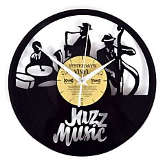 Lp klok Jazz