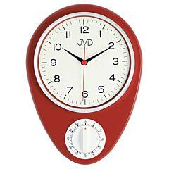 Keukenklok met timer
