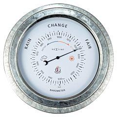 Buitenbarometer