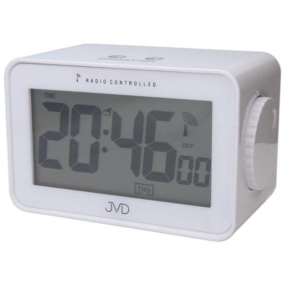 Digitale radio controlled wekker RB53J