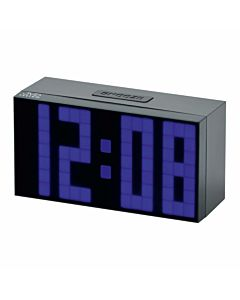 Digitale led wekker