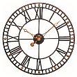Soorten klokken industriële klokken